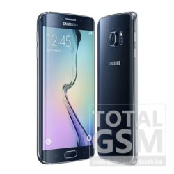 Samsung G928F Galaxy S6 Edge Plus 32GB fekete mobiltelefon