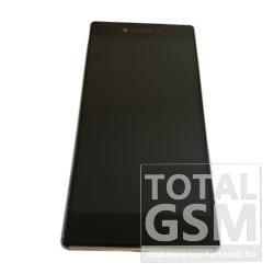 Sony E6853 Xperia Z5 Premium króm mobiltelefon
