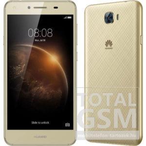 Huawei Y6-2 Compact arany mobiltelefon