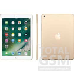 Apple iPad Wi-Fi 128GB 9.7 (2017) arany tablet