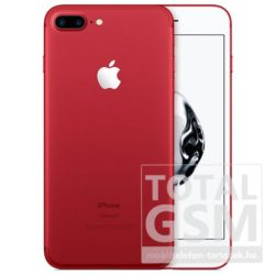 Apple iPhone 7 Plus 256GB piros mobiltelefon
