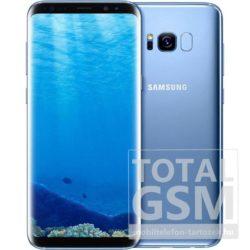 Samsung Galaxy S8 LTE G950F 64GB kék mobiltelefon