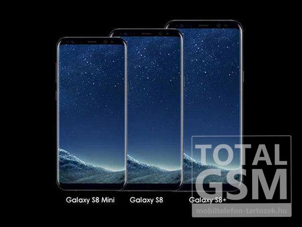 Galaxy S8 Mini Új Kártyafüggetlen Mobiltelefon www.mobiltelefon-tartozek.hu