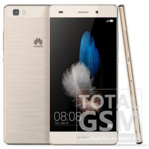 Huawei P8 Lite Dual arany mobiltelefon