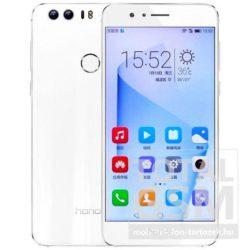 Huawei Honor 8 Dual 32GB 4GB RAM fehér mobiltelefon