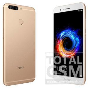 Huawei Honor 8 Pro Dual Sim 64GB arany mobiltelefon