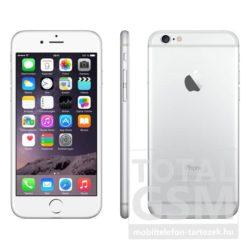 Apple iPhone 6 64GB ezüst mobiltelefon