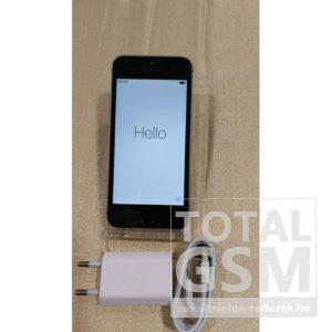 Apple iPhone SE 16GB Space Gray mobiltelefon
