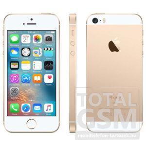 Apple iPhone SE 64GB arany mobiltelefon