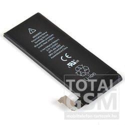 Apple iPhone 4G gyári új akkumulátor (APN: 616-0513)