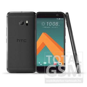 HTC 10 fekete mobiltelefon