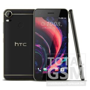 HTC Desire 10 Lifestyle 16GB 2GB LTE fekete mobiltelefon