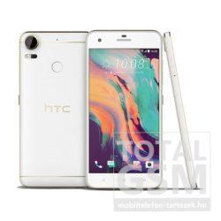 HTC Desire 10 Lifestyle 16GB 2GB LTE fehér mobiltelefon