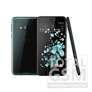HTC U Play fekete mobiltelefon