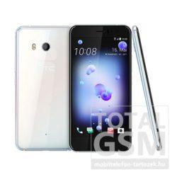 HTC U11 64GB Dual Sim fehér mobiltelefon