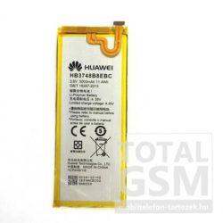 Huawei Ascend G7 HB3748B8EBC gyári akkumulátor 3000mAh