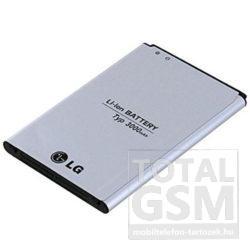 LG BL-53YH Gyári Akkumulátor 3000 mAh (LG G3)
