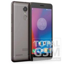 Lenovo K6 Smartphone 16GB LTE Dual Sim szürke mobiltelefon