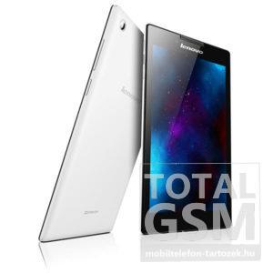 Lenovo Tab 2 A7-30D 8GB LTE 4G fehér tablet