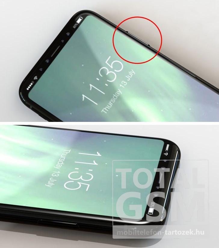 iPhone 8 Új Kártyafüggetlen Mobiltelefon www.mobiltelefon-tartozek.hu