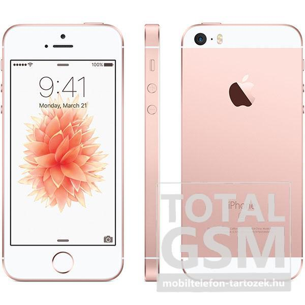 apple iphone se 16gb rose gold mobiltelefon total gsm. Black Bedroom Furniture Sets. Home Design Ideas