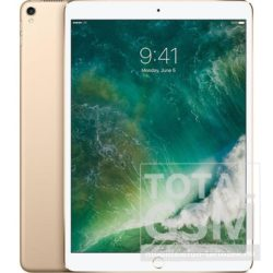 Apple iPad Pro 2017 4G 64GB 10.5 arany tablet