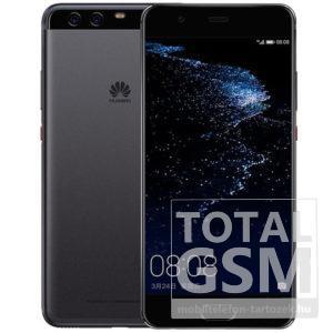 Huawei P10 Plus LTE 128GB (6GB RAM) fekete mobiltelefon