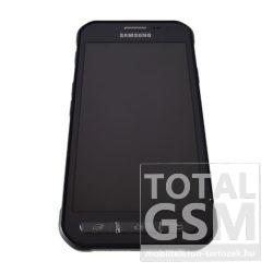 Samsung G388F Galaxy Xcover 3 8GB Sötét Ezüst Mobiltelefon