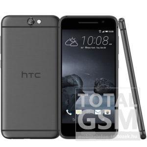 HTC One A9s 32GBfekete mobiltelefon