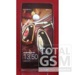 Huawei Ascend P9 Plus szürke mobiltelefon