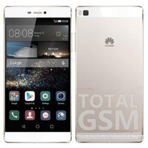 Huawei P8 LTE 16GB arany mobiltelefon