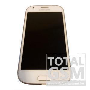 Samsung G357FZ Galaxy Ace 4 8GB fehér mobiltelefon