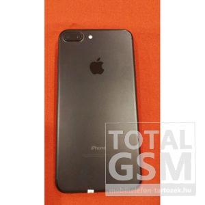 Apple iPhone 7 Plus 256GB fekete mobiltelefon