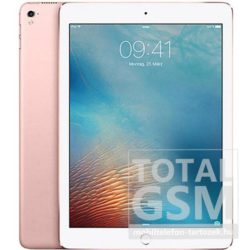 Apple iPad Pro 9.7 256GB Wifi Rose Gold tablet