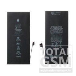 Apple iPhone 7 Plus (5.5) gyári új akkumulátor (APN: 616-00249) 2900mAh