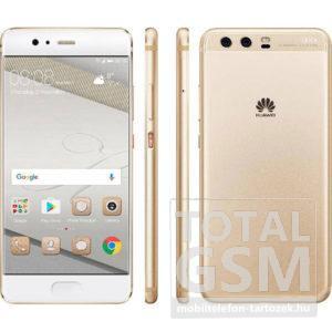 Huawei Ascend P10 64GB arany mobiltelefon