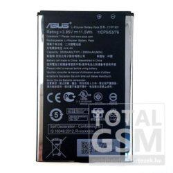 Asus Zenfone 2 Laser ZE550KL C11P1501 gyári akkumulátor 3000mAh