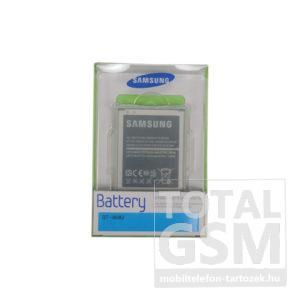 Samsung I9080 Galaxy Grand EB535163VU gyári akkumulátor 2100mAh (Bliszteres)