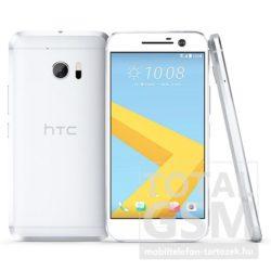 HTC 10 32GB fehér mobiltelefon