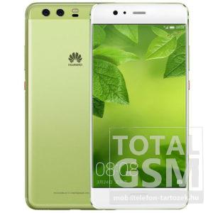 Huawei P10 Plus LTE 128GB (6GB RAM) zöld mobiltelefon