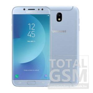Samsung J730FN Galaxy J7 (2017) Dual Sim 16GB kék mobiltelefon