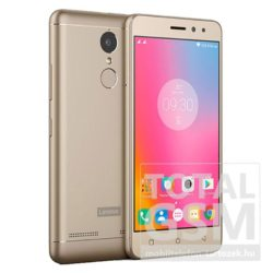 Lenovo K6 Power Dual Sim 16GB LTE arany mobiltelefon