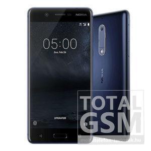 Nokia 5 Dual SIM kék mobiltelefon