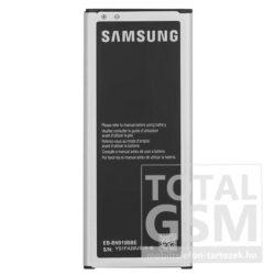 Samsung N915 Galaxy Note Edge EB-BN915BBECWW 3000mAH gyári akkumulátor
