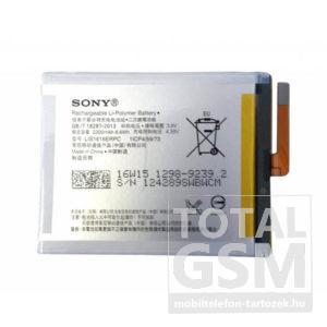 Sony F3111 Xperia XA gyári akkumulátor 2300mAh LIS1618ERPC