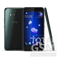 HTC U11 64GB fekete mobiltelefon
