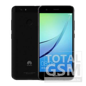 Huawei Nova 32GB LTE fekete mobiltelefon
