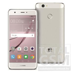 Huawei Nova 32GB LTE ezüst mobiltelefon