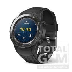 Huawei Watch 2 Sport Band LTE fekete okosóra / karóra