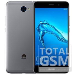 Huawei Y7 (2017) Dual SIM fekete mobiltelefon